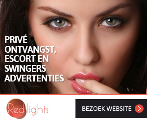 Redlights - Privé ontvangst, escort en swingers advertenties