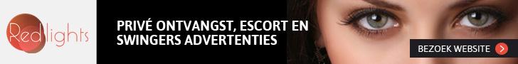 Redlights - Privé ontvangst, escort en swingers advertenties